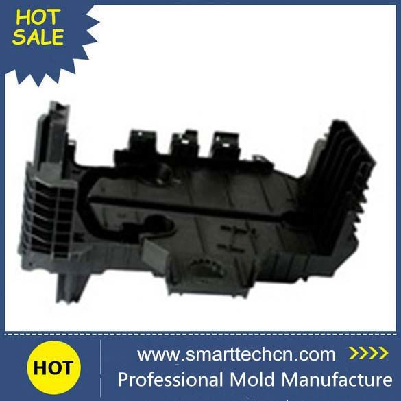 China high quality plastic mold injection mold plastic injection mold