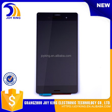 12 month warranty spare parts for sony xperia z3 verizon dual d6633 compact lcd touch screen digitizer assembly