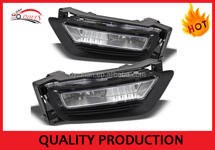 car fog lamp used for honda accord 2014 fog lamp