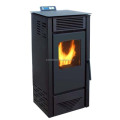Popular Small Morden Wood Pellet Stove 7kw