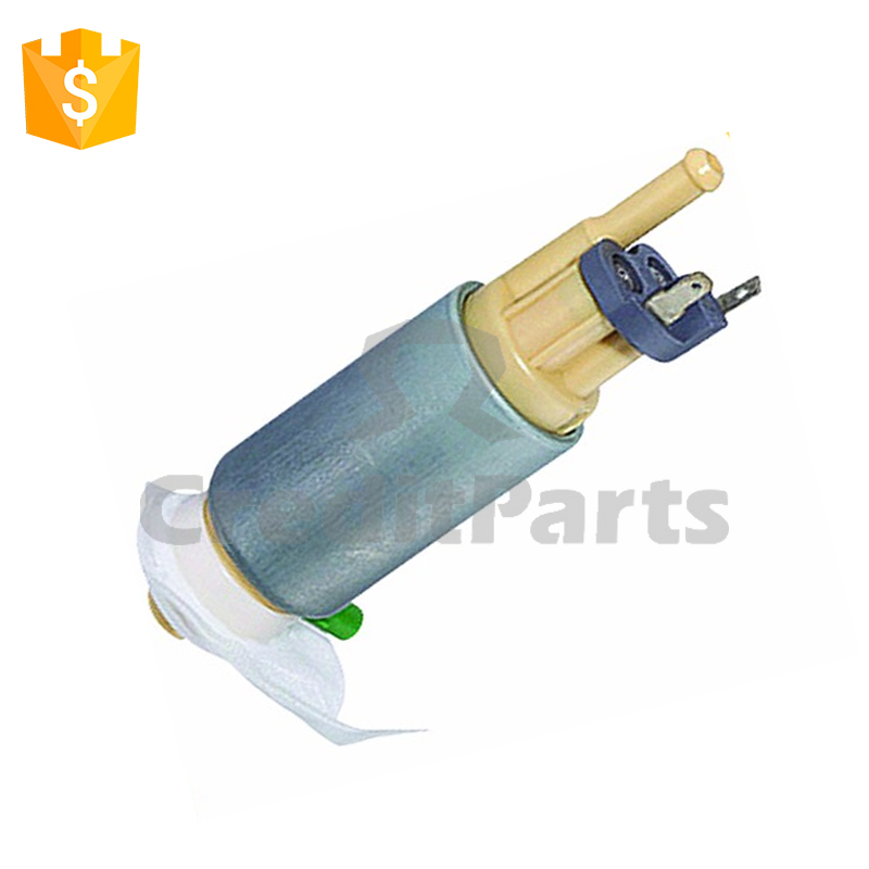 RUIAN Electronic Bomba de Gasolina with Strainer Filter MAM00209 for F-iat F-ord VW