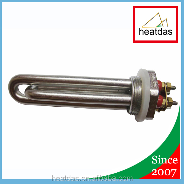 Corrosion-resistant TWO phase Electrical 6kw immersion water heater