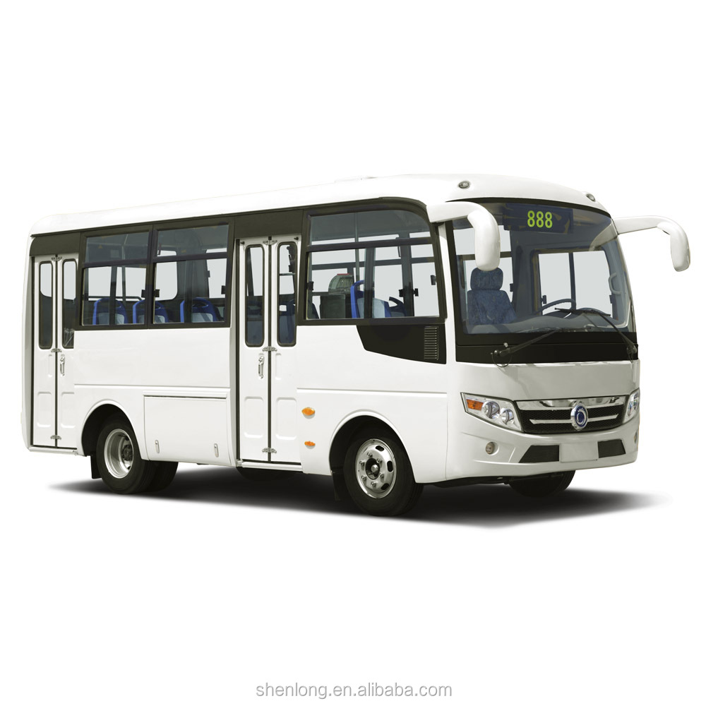MINI PASSENGER CITY BUS SLK6660AC