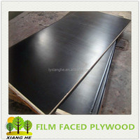 18mm Black Concrete Form Work Ply Wood for Construction Used