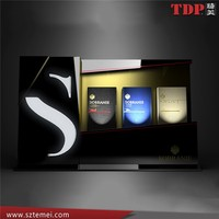 acrylic electronic cigarette display/E-cigarette display