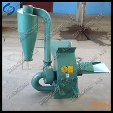 animal feed grain crusher for cow food
