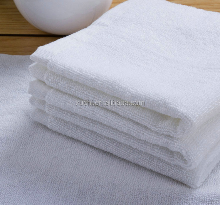 bulk buy from china cotton white hand towels