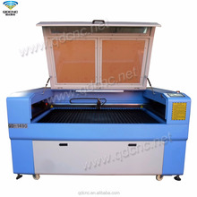 wooden letter cutting machine QD-1490 veneer plywood cutting machine