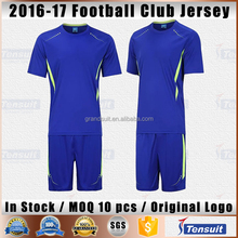 World cup soccer jersey good quality blank jersey football uniforms youth football tshirt maker sports wear factory cheap sale
