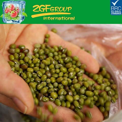 dried green high quality mung beans low price for sale