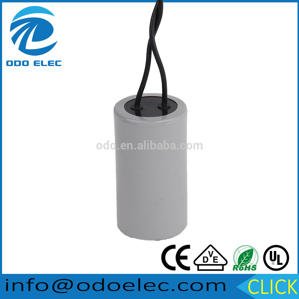 Free Samples epcos motor start capacitor of CE and ISO9001 standard