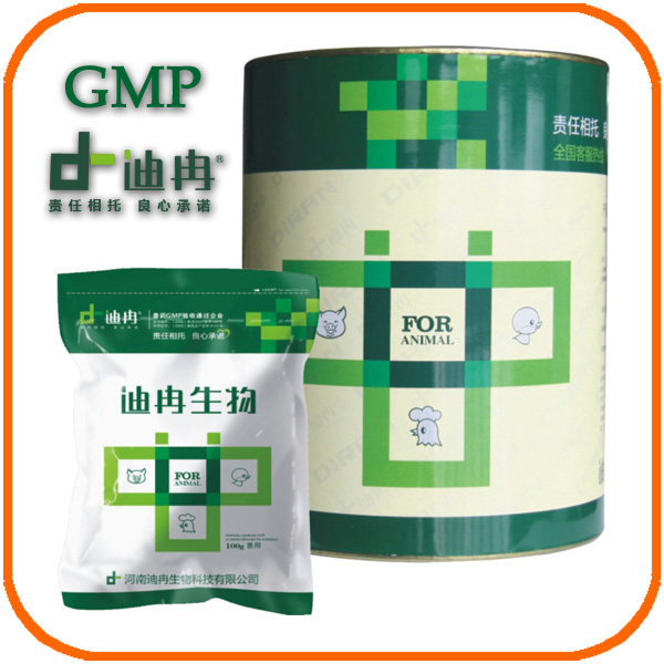 High Quality Herbal Feed Additive Toxin Binder for Poultry