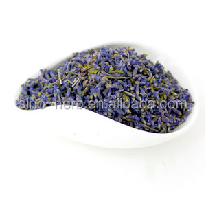 Chinese Lavender EU Standard Natural Dried Flowers Purple Lavender Chinese Purple Flower Bud Tea