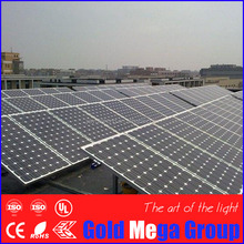 skilled manufacturer in China High Efficiency Mono Poly Solar Panel With Price List from 3W to 360W