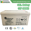 OEM maintenance free lead acid sealed battery for toy car