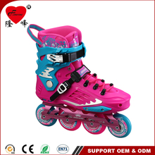 Detachable Inline Speed Roller Skates Professional For Sale