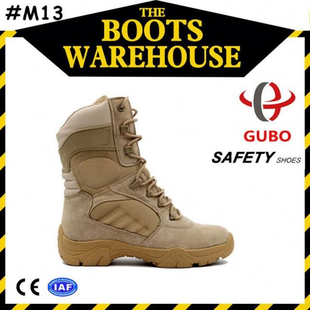 Waterproof military camouflage hunting buy snow winter boots