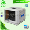 variable evergy saving evaporative air cooler poultry house air curtains