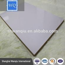 Laminated MDF Board / Waterproof MDF Board / MDF Board Price