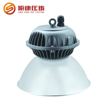 With quality warrantee Die-Casting Aluminum china industrial led light LED high bay light