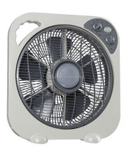 Smart design 12'' good quality mini box fan