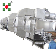 Dehydrated vegetable food dryer/Dehydrator/Vegetables and fruits drying processing line machines/Drier