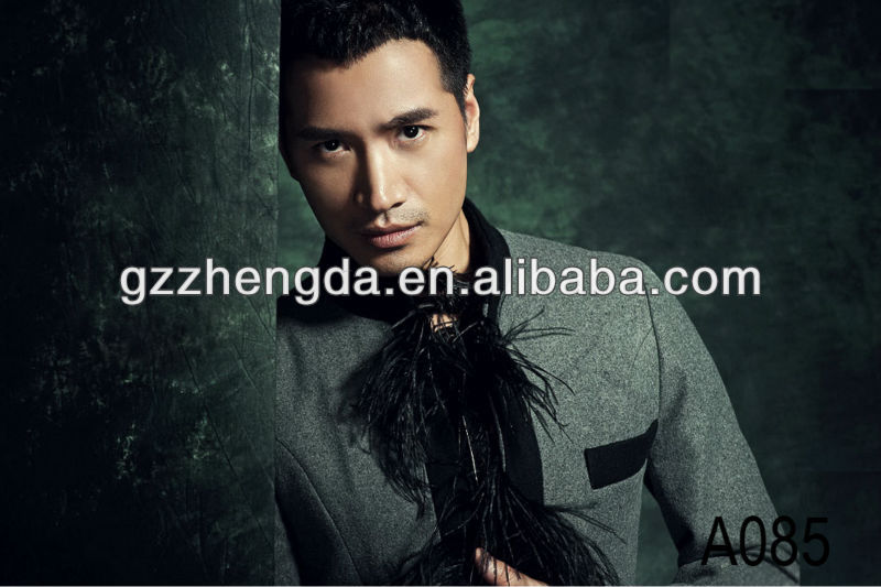 Mens Gentle Suit Photos For Magazine Studio Background Alibaba Suppliar