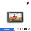 15 inch touch screen monitor LCD high brightness sun readable monitor with vga hd mi usb input