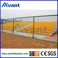 Anly sports games seating arena seating gym seating university seat sports furniture