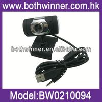 BW181 high speed usb 2.0 driverless pc camera