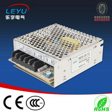 24v 35w NES Series Single output power supply unit with CE RoHS approved best quality small led driver