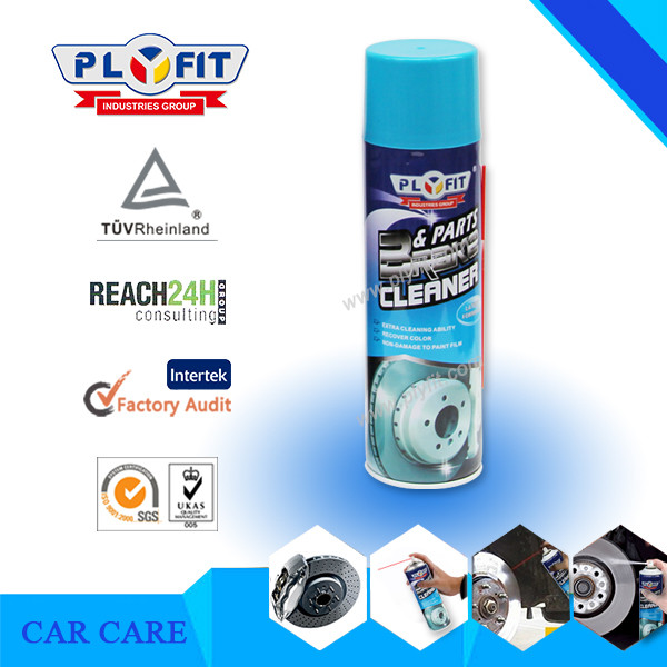 Car Cleaning Brake And Cluth Systems Spray Cleaner