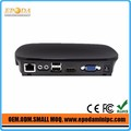 FL300 linux OS PC Station Mini pc nettop Dual Core 1GHz, 512MB RAM and Flash, Linux 2.6, streaming video online