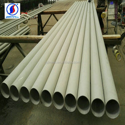 Stainless Steel Tube DIN 17458 EN10216-5 TC Bright Annealed Tube from Jaway