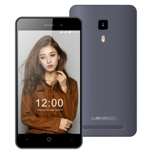 Original LEAGOO Z1 3G Smart Phone 3.97 inch Andriod 5.1 MTK6580M Quad Core 1.3GHz Black
