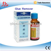Wholesalel!!BGA IC Adhesive Removing Liquid Chip Epoxy Glue Remover CellPhone chip clean BGA accessories