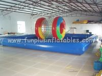 inflatable water toys, inflatable water game, inflatable pool floating toys F9032(2)