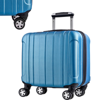 Hot Selling With Combination Lock Luggage