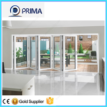 Bi Folding Door,Aluminium Glass Entrance Door