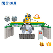 2017 Mining quarrying marble block cutting machine