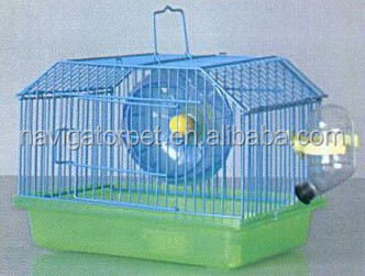 Portable Metal Cage For Small Animals