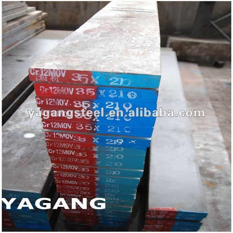 cold work steel bar D5