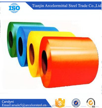 Trade Assurance Price Prepainted Galvanized Steel Coil With Best Price and SGS Test Alibaba.com
