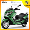 chinese (150cc gas scooter ,EEC, EPA, DOT) New Model)/Sporty Design Moto