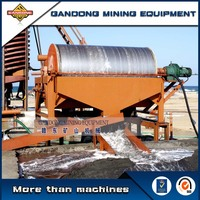 High quality wet magnetic separator for mineral for sale