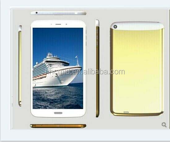 7.85inch IPS 1024*768 Octa core 3G Android Tablet pc Bulk Buy From China