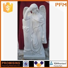 PFM Chinese handmade vivid mini sculpture mother and stone sculpture
