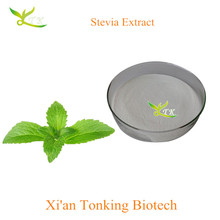 Organic Stevia Extract Powder ECO stevia