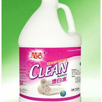 OEM Chemical Apparel Bleach Sodium Hypochlorite