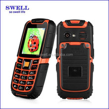 all china mobile phone models mini super very cheap cellphone S6 waterproof shakeproof rugged housing GPS navigation